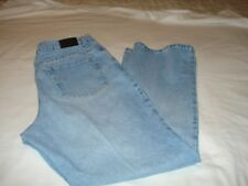 Ladies New York   Denim  Jeans   Boot Cut    16 average