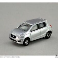 Tomica Plastic Diecast Vehicles