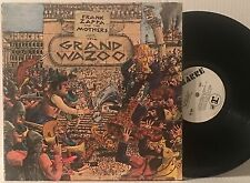 FRANK ZAPPA  AND THE MOTHERS~THE GRAND WAZOO ~PROMO~WLP~NEAR MINT
