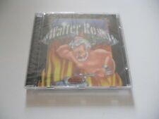 """Waler Rossi """"Same"""" 1976 cd Unidisc Records Canada New Factory Sealed"""