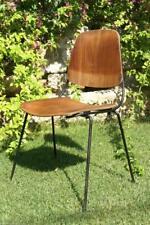 Sedia saporiti 1950 design augusto bozzi