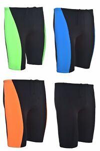 Sand Storm Men's Jammer Performance Swimsuit Racer Nylon/Spandex QUALITY