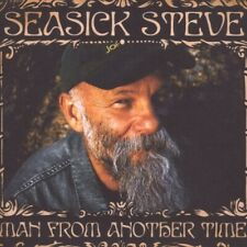 Man From Another Time 5051865615828 by Seasick Steve CD