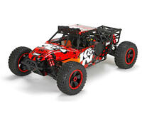 """LOS05010 Losi Desert Buggy XL """"K&N"""" 4WD 1/5 Scale Buggy"""