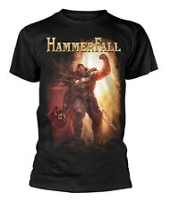 Hammerfall 'Dethrone And Defy' T-Shirt - NEW & OFFICIAL!