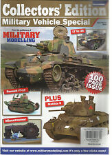 MILITARY VEHICLE SPECIAL, COLLECTOR'S EDITION,17    21st  MARCH 2014  100 PAGE