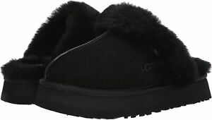 UGG Women's Disquette 1122550 Black Size 5-12 NEW