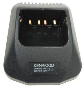KSC-24  Schnell-Lader für Kenwood TH-K Serie