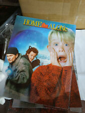 HOME ALONE - Multi Image Lenticular 3D Flip Magnet Cover FOR bluray steelbook