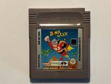 Bomb Jack | Nintendo Game Boy NDE | Unboxed