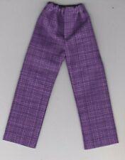 Homemade Doll Clothes-CAMO PRINT Bermuda Length Shorts fit Ken Doll M1