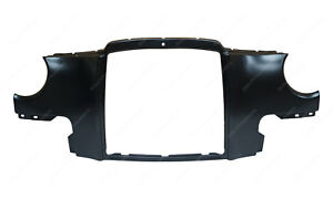 London Taxi LTI TX4 Front Panel in Black