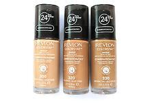 Revlon Colorstay 24H Foundation Combination/Oily 30ml - Please Choose Shade: