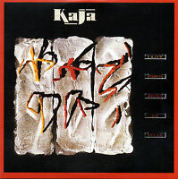 NEW CD Album Kajagoogoo Kaja - Crazy People's Right (Mini LP Style Card Case)