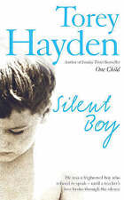 """""""AS NEW"""" Silent Boy: He Was a Frightened Boy Who Refused to Speak - Until a Teac"""