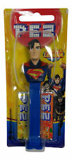 DC Comics Batman V. Superman Pez Candy Dispenser- Superman Character
