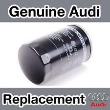 Genuine Audi Coupe (8B) 2.2 S2 (91-95) Filtro de aceite