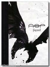 ASP - Fremd (Limited Edition) 2CD | NEU • Signiert • Nummeriert • Ltd. 7000