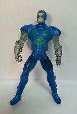 "Batman-Mr Freeze 5"" Acción Figura Juguete Dc Comics Kenner 1997 Vintage Retro Juguete"
