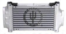 Intercooler PERFORMANCE RADIATOR 660062 fits 02-07 Mini Cooper 1.6L-L4