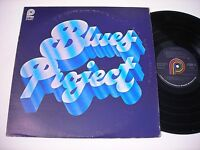 Blues Project Self Titled 1979 Stereo LP VG++