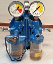 (1.8) General Electric GE 5KH33DN16X Gast Vacuum Pump
