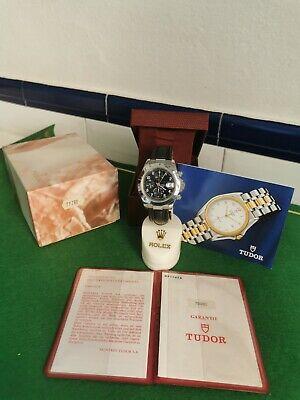 Tudor 79280 Prince Date 'PRE TIGER' N.O.S!! FULL SET!!