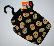 Brett Michaels Pets Rock Dog Costume Pet Halloween Skull Gothic NWT - LARGE