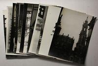 23 Original Fotos von Dresden um 1965 Landschaft Architektur Sachsen sf