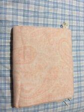 gant throw blanket paisley 130 x 180 cm ballet rose