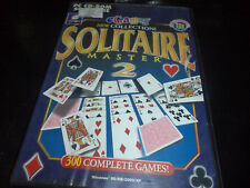Solitaire Master 2   pc game
