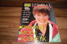 FRISUREN und MODE SPEZIAL -- 90er  PARTY? dann: HAARTREND  `90/1990er