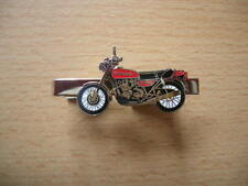 Pince à cravate KAWASAKI Z 1000/Z1000 vieux rouge art. 0104 moto Moto
