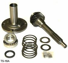 Ford Mustang Borg Warner T5 Transmission 9-1/4 Input Shaft Kit, T5-16A