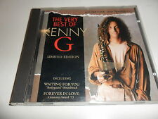 CD Kenny G-The Very Best of Kenny G