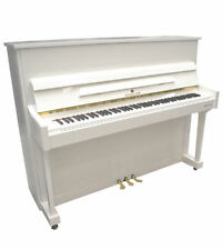 Steinway & Sons Upright Pianos