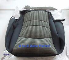 09-11 Dodge Ram 1500,10-12 2500-3500 DRIVER SIDE Bottom Gray SEAT COVER,OEM