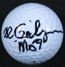 Al Geiberger Mr 59 Autographed Signed PGA Top Flite Golf Ball