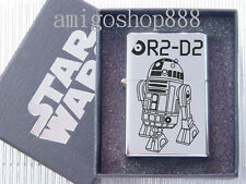 Star Wars R2-D2 Metal Case