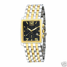 VETANIA SWISS 2 TONE STAINLESS STEEL WATCH REF. 4323623
