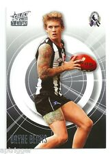 2011 Infinity (38) Dayne BEAMS Collingwood