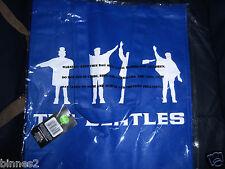 ♪ THE BEATLES HELP ! COTTON - LINEN - SHOPPING / HAND BAG SHOULDER BAG BNWT .♫