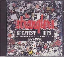 The Stranglers-Greatest Hits cd album