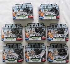 16 LUKE SKYWALKER DARTH VADER Star Wars Galactic Heroes Bespin Party Favors Lot