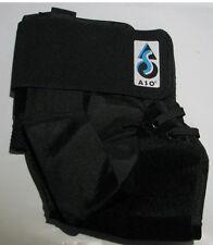 Med Spec ASO Superior Support Ankle Brace Stabilizer Left/Right Black Sz Medium