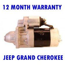 Jeep Grand Cherokee 2.5 1995 1996 1997 1998 1999 Motorino di Avviamento