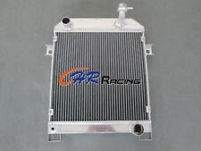 JAGUAR MARK 2 MK2 MK II DAIMLER 2.5 V8; V8-250 ALUMINUM RADIATOR 62-67
