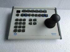 Pelco KBD 4000  Multiplexer Keyboard Controller Full-Functionality Joystick, PTZ