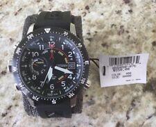 Citizen Promaster Altichron Eco-Drive Watch BN5057-00E  NEW IN BOX