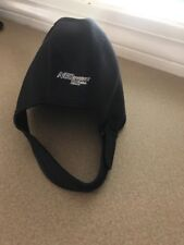 NeoSport 2.5mm Sport Black Beanie Cap Size Meduim